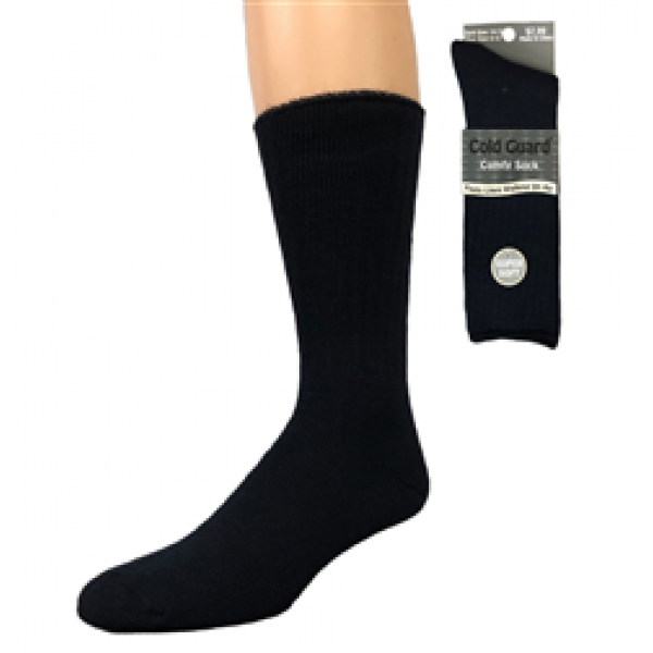 COLD GUARD COMFY SOCK - STYLE 241WSS799