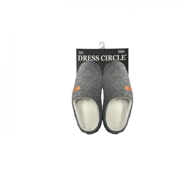 DRESS CIRCLE SHERPA LINED CLOG STYLE #SL1299-MC