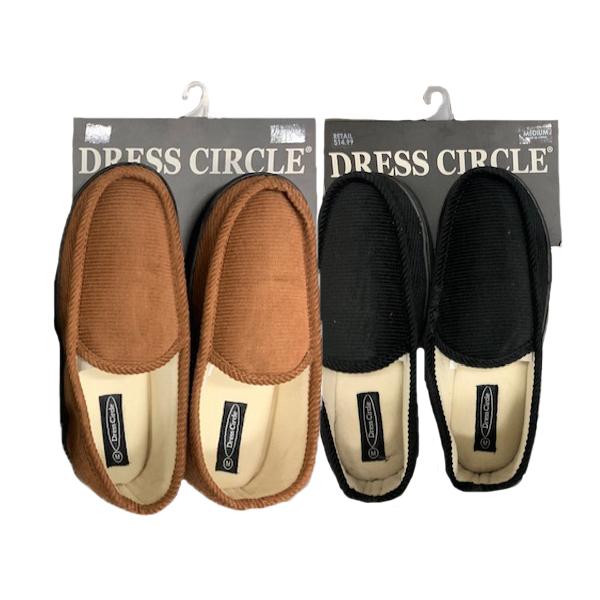 DRESS CIRCLE ESPADRILLE SLIPPERS STYLE #SL1499ESP